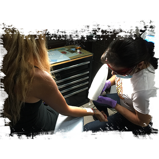 Laser Tattoo Removal Cabo